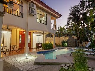 Spacious, with private pool & affordable house at Hermosa Palms - Playa Hermosa vacation rentals