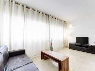 Bright and modern 1br apartment Hayarkon St. - Tel Aviv vacation rentals