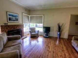 Wang Stays - 33 Perry Street - Wangaratta vacation rentals
