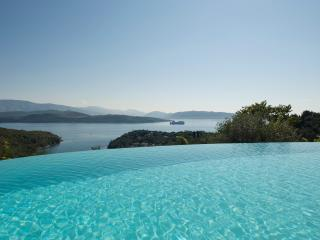 Villa Maro, Lux Villa with Pool, A. Stefanos Corfu - Agios Stefanos NE vacation rentals