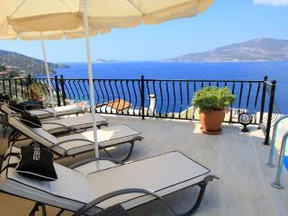 The View - Kalkan vacation rentals