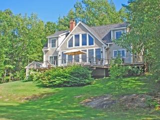 RUSHING TIDES - Town of Westport - Round Pond vacation rentals