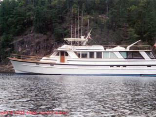 85' Luxury Yacht - Discovery Bay vacation rentals