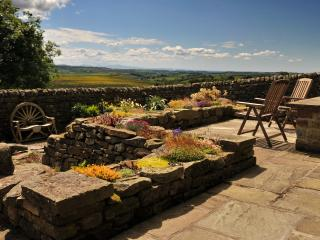 Hadrian's Wall cottage with spectacular views. - Gilsland vacation rentals
