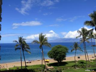 PREMIUM Ocean View Studio - On Kaanapali Beach! - Ka'anapali vacation rentals
