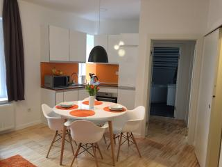 Apartments City and style - Orange - Zagreb vacation rentals