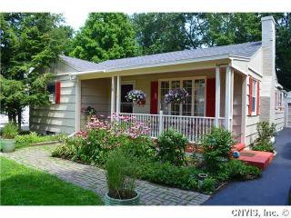 Charming 3 Bedroom Centrally Located Village Home - Baldwinsville vacation rentals