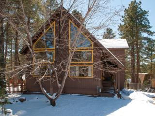 Nakai Chale 3 bed + Loft Luxury  May sale 20%off - Flagstaff vacation rentals