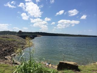 Beautiful Lake front get away - Eufaula vacation rentals