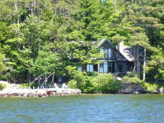 Spectacular Winnipesaukee Waterfront Rental! - Lake Winnipesaukee vacation rentals
