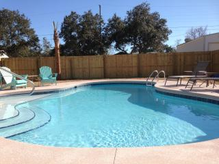 *RENOVATED PRIVATE HOME W/ NEW POOL*CLOSE TO BEACH - Florida Panhandle vacation rentals