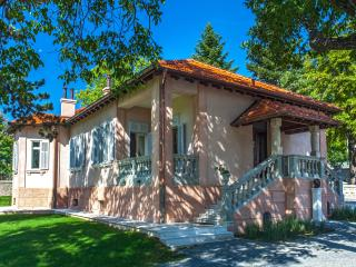 Villa Tripalo - luxury heritage villa in Sinj - Sinj vacation rentals