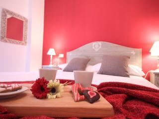 Flamenco 1 dormitorio Superior- Planta 1 A - Malaga vacation rentals