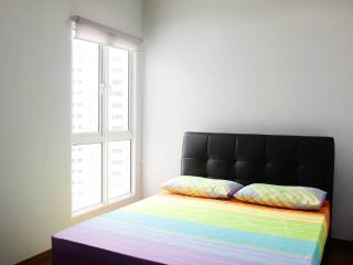 Double Room in a 3-Star Condo - Kuala Lumpur vacation rentals