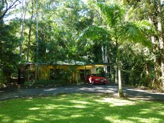 Wallaby Cottage - Mackay vacation rentals