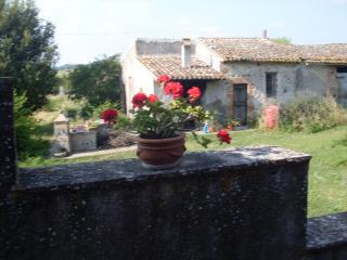 agriturismo guidozzo - Tuscania vacation rentals