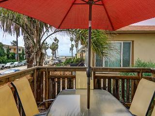 Ocean Beach Orca Cottage - ONE BLOCK TO THE BEACH - San Diego vacation rentals