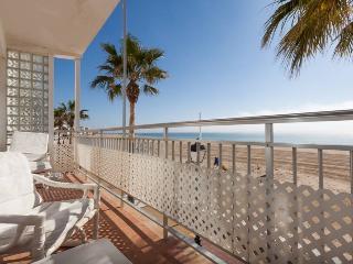 [694] Rota 3 dormitorios y terraza - Rota vacation rentals