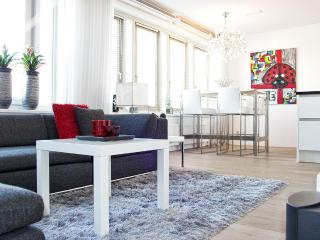 Trendy and Modern Luxury Apartment - Amsterdam vacation rentals
