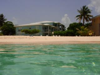 Seagull #4 in the HEART of Seven Mile Beach - Seven Mile Beach vacation rentals