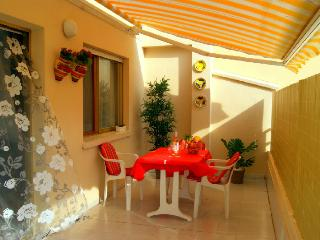 Cosy apartment in Costa Blanca, Spain - Calpe vacation rentals