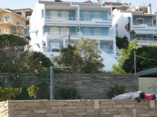 Luxury Condo on Aegean Sea - Kavala  vacation rentals