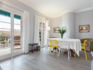 Palma City Center up to 10 persons with A/C + WiFi - Palma de Mallorca vacation rentals