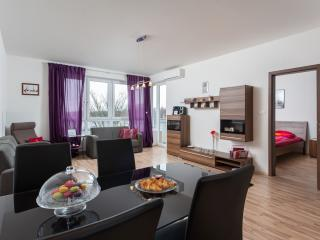 Notes of France,  parking - Prague vacation rentals