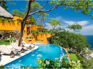 Architectural Digest featured! Villa Mandarinas - Puerto Vallarta vacation rentals