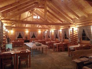 Plitvicka vila - Grabovac vacation rentals