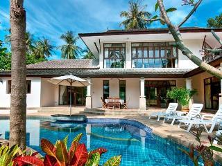 Villa 111 - Next to beautiful Bang Por Beach - Koh Samui vacation rentals