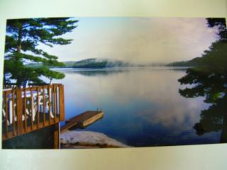 lakefront cottage peaceful ontario lake - Ontario vacation rentals
