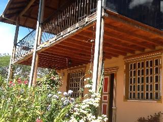 Eternal Youth Villa - Loja vacation rentals