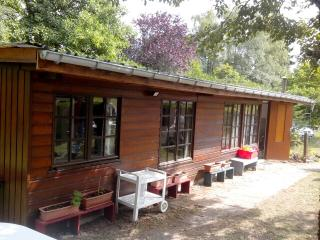 Chalet mobile home 8-10 personne - Isere vacation rentals