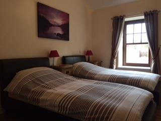 Redcraigs Lodges - Twin 1 - Aberdeen vacation rentals