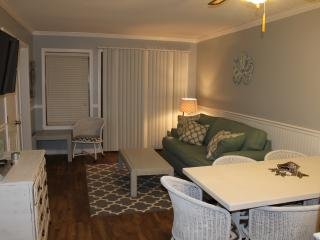 Bare Feet Beach Retreat,our newest rental-DISCOUNT - Hilton Head vacation rentals