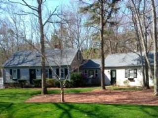 6 Pond Circle - Sandwich vacation rentals