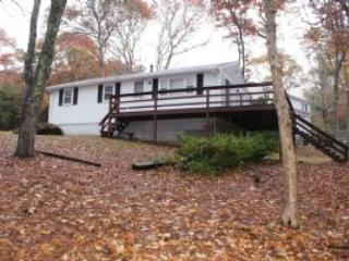 284 Pinecrest Beach Dr. - East Falmouth vacation rentals