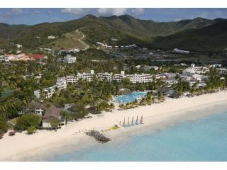 Tranquility Bay Deluxe Two Bedroom Suite at Jolly Harbour, Antigua - Walk To Beach, Communal Pool, W - Terres Basses vacation rentals