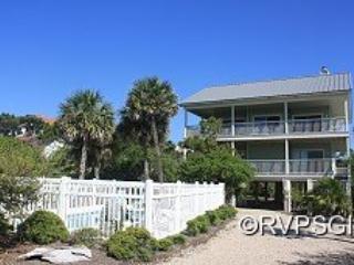 Island Time - Image 1 - Saint George Island - rentals