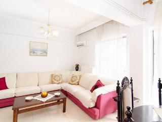 Big Apartment 10 min away from city centre wifi - Thessaloniki vacation rentals