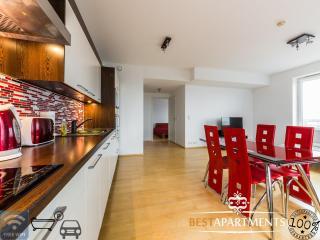 Ahtri 6a ap 9 1BDRM - Tallinn vacation rentals