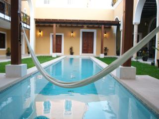 Boutique by the Museo - Merida vacation rentals