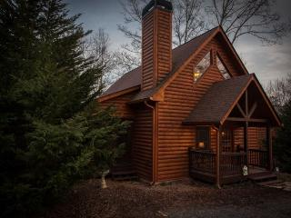 Whitetail Ridge - Ellijay GA - Ellijay vacation rentals