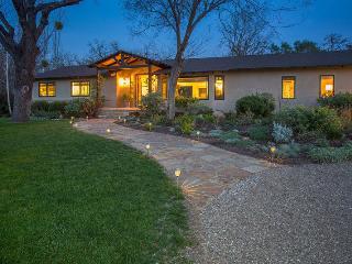Wine Country Retreat - Santa Barbara vacation rentals