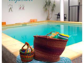 Injasuti - private beach villa - Port Douglas vacation rentals