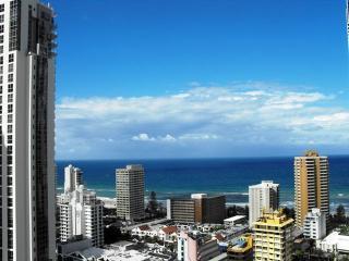 Circle Cavil apartments - Surfers Paradise vacation rentals
