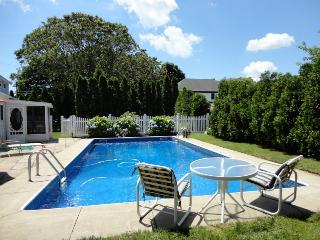 HAMPTONS RETREAT WITH POOL AND HOT TUB - Center Moriches vacation rentals
