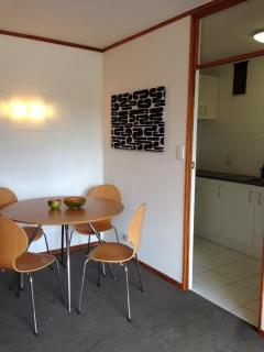 Auckland Domain, Park side central apartment - Auckland vacation rentals