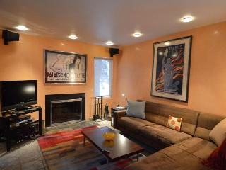 Aspen Townhouse Cool Upscale 3 Bedr Architect Redo - Aspen vacation rentals
